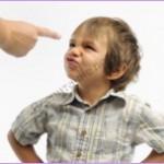 Стремление ребенка к движениям