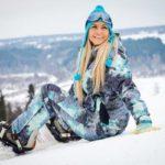 Особенности выбора горнолыжного костюма