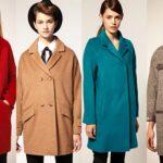 Популярные материалы для изготовления женского пальто
