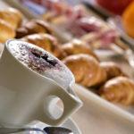Кофе-брейк — вкусный перерыв